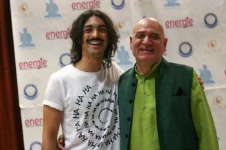 Congresso Italiano Yoga della Risata - Ottobre 2014