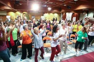 Congresso Italiano Yoga della RisataCongresso Italiano Yoga della Risata